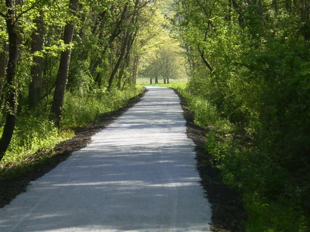 Conewago Recreation Trail