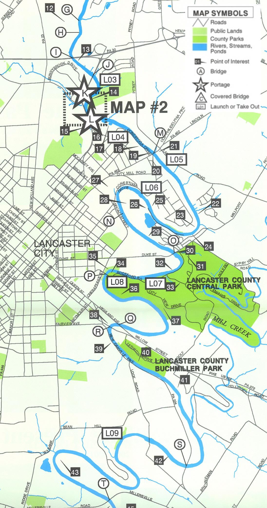 publications lancaster county pa official website