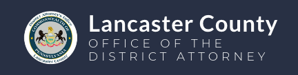 District Attorney Home Page