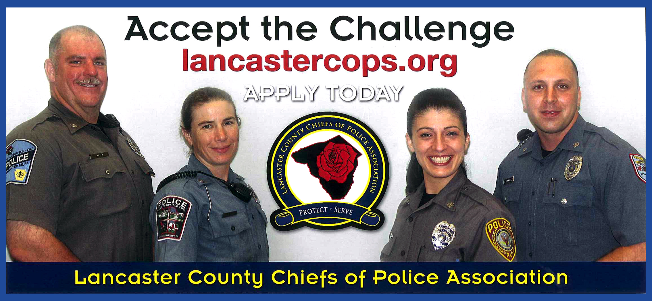 Annual Testing Process | Lancaster County, PA - Official Website