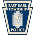East Earl Police Patch