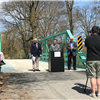 Iron Bridge Ceremony