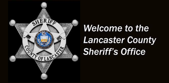Sheriff's Office   Lancaster County, PA - Official Website